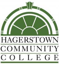 Hagerstown Community College Logo