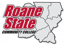 Roane State CC Logo