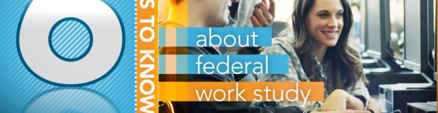 Thumbnail of Federal Work-Study Student Basics