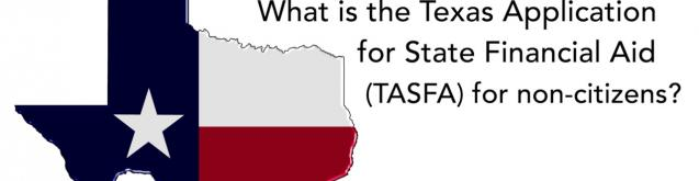 Thumbnail of State of Texas Financial Aid Programs