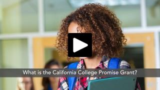 Thumbnail of What is the California College Promise Grant?