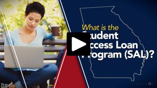 Thumbnail of What is the Student Access Loan Program (SAL)?