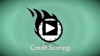 Thumbnail of A Minute to Learn it - Credit Scoring.
