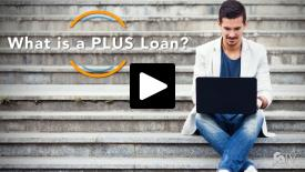 Thumbnail of What is a PLUS Loan?