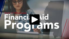 Thumbnail of State of Mississippi Financial Aid Programs