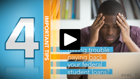 Thumbnail of A Minute to Learn It - Trouble with Repayment
