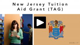 Thumbnail of New Jersey Tuition Aid Grant (TAG)