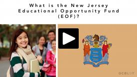 Thumbnail of What is the New Jersey Educational Opportunity Fund (EOF)?